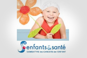 enfant cancer sante
